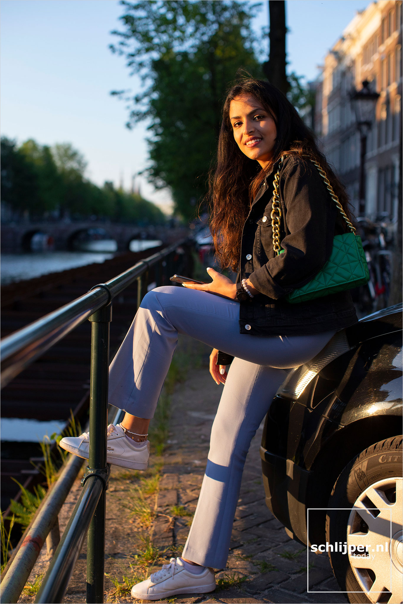 The Netherlands, Amsterdam 7 juni 2021
