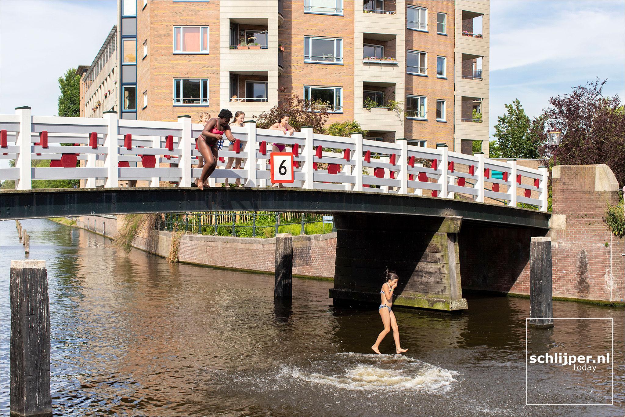 The Netherlands, Amsterdam, 11 juni 2021