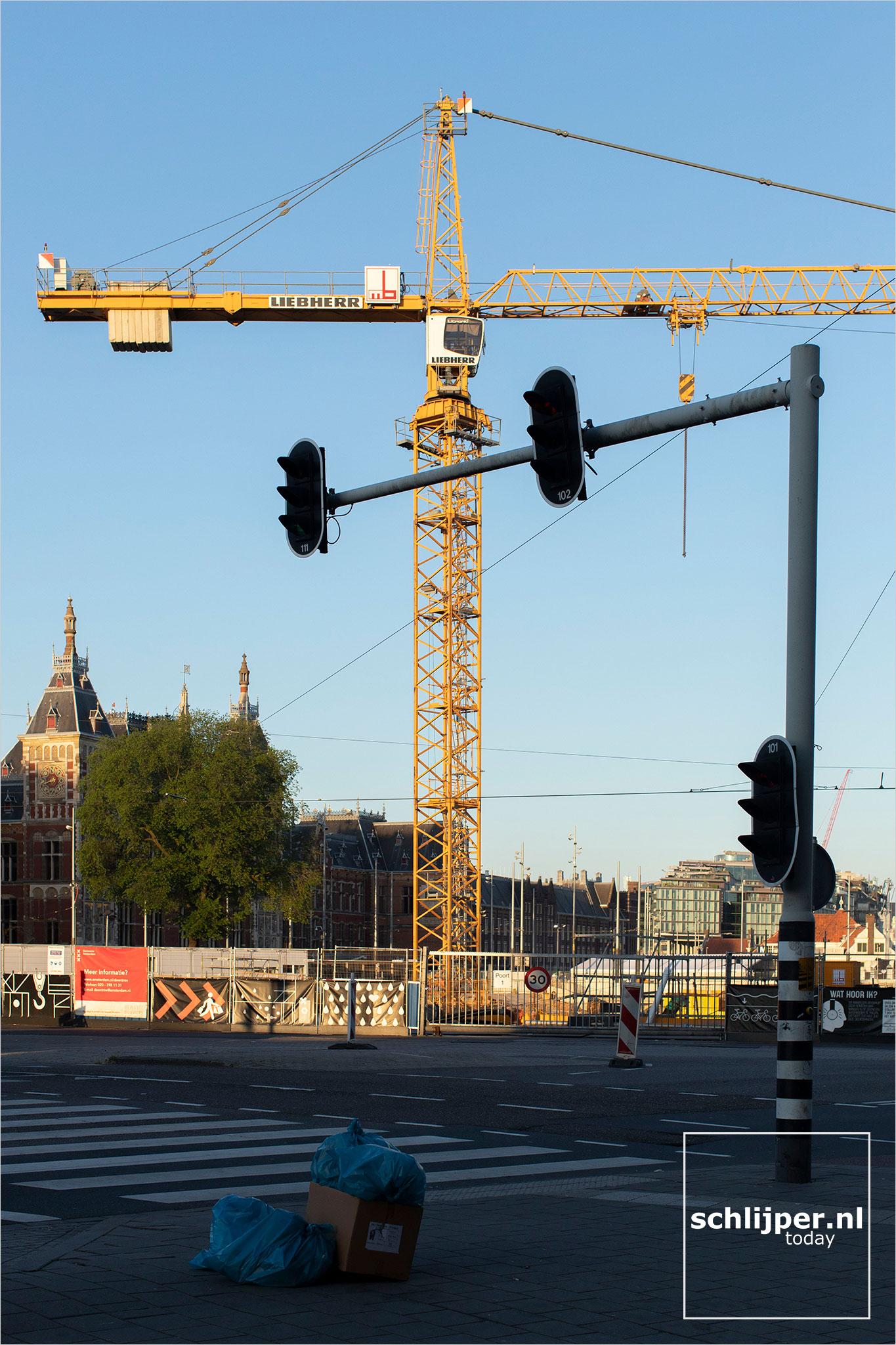 The Netherlands, Amsterdam, 13 juni 2021