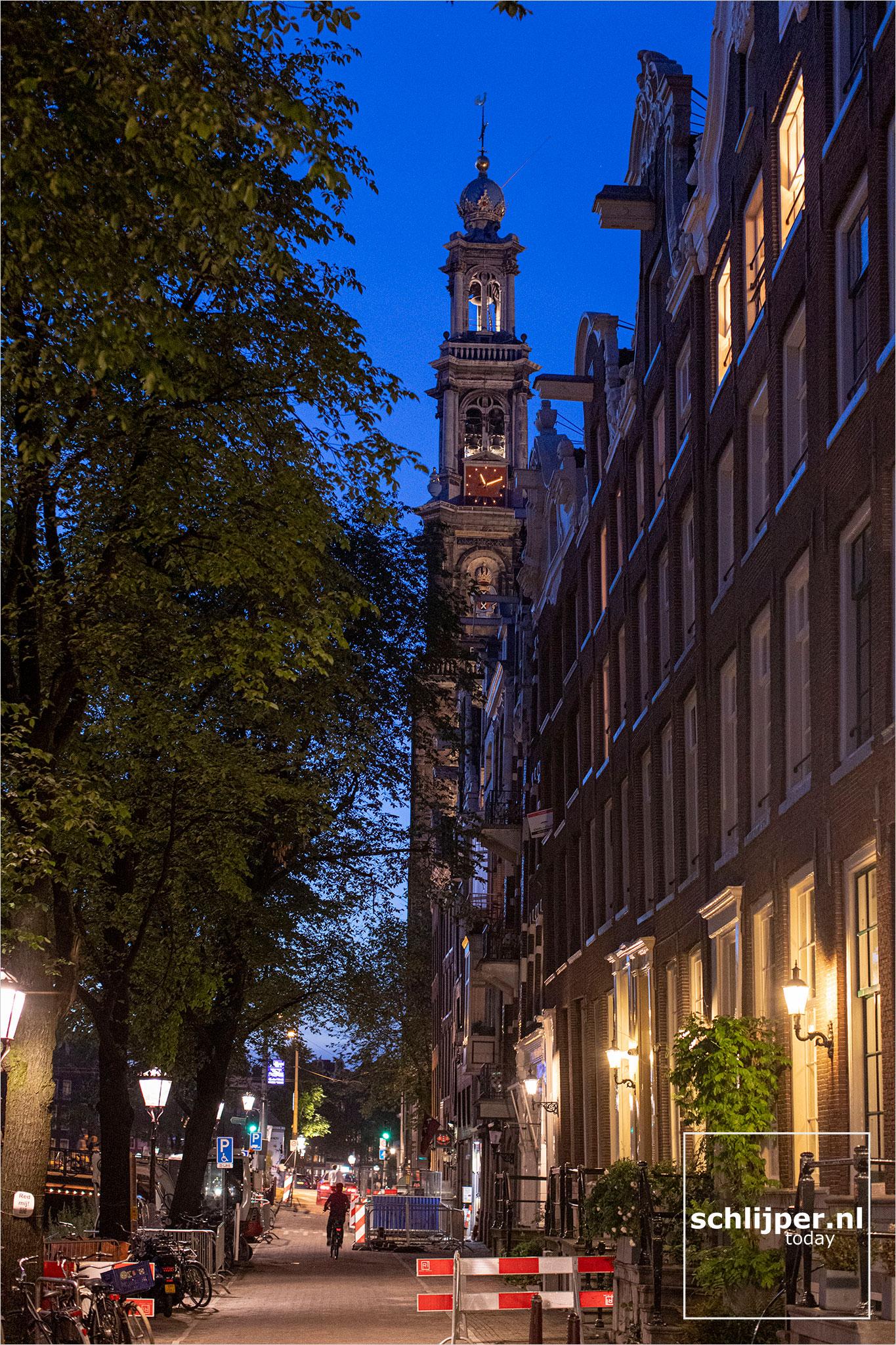 The Netherlands, Amsterdam, 18 juni 2021