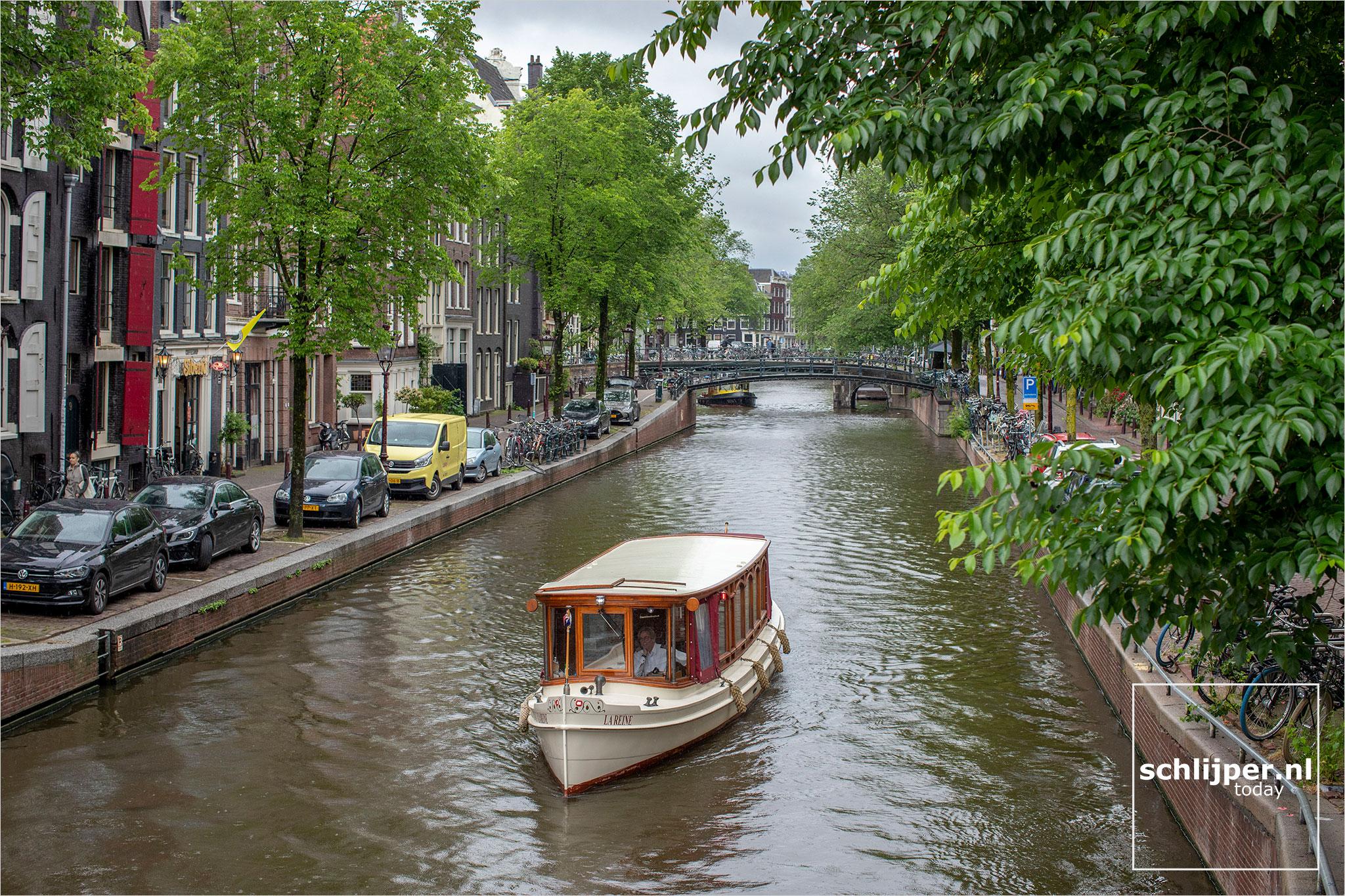 The Netherlands, Amsterdam, 21 juni 2021