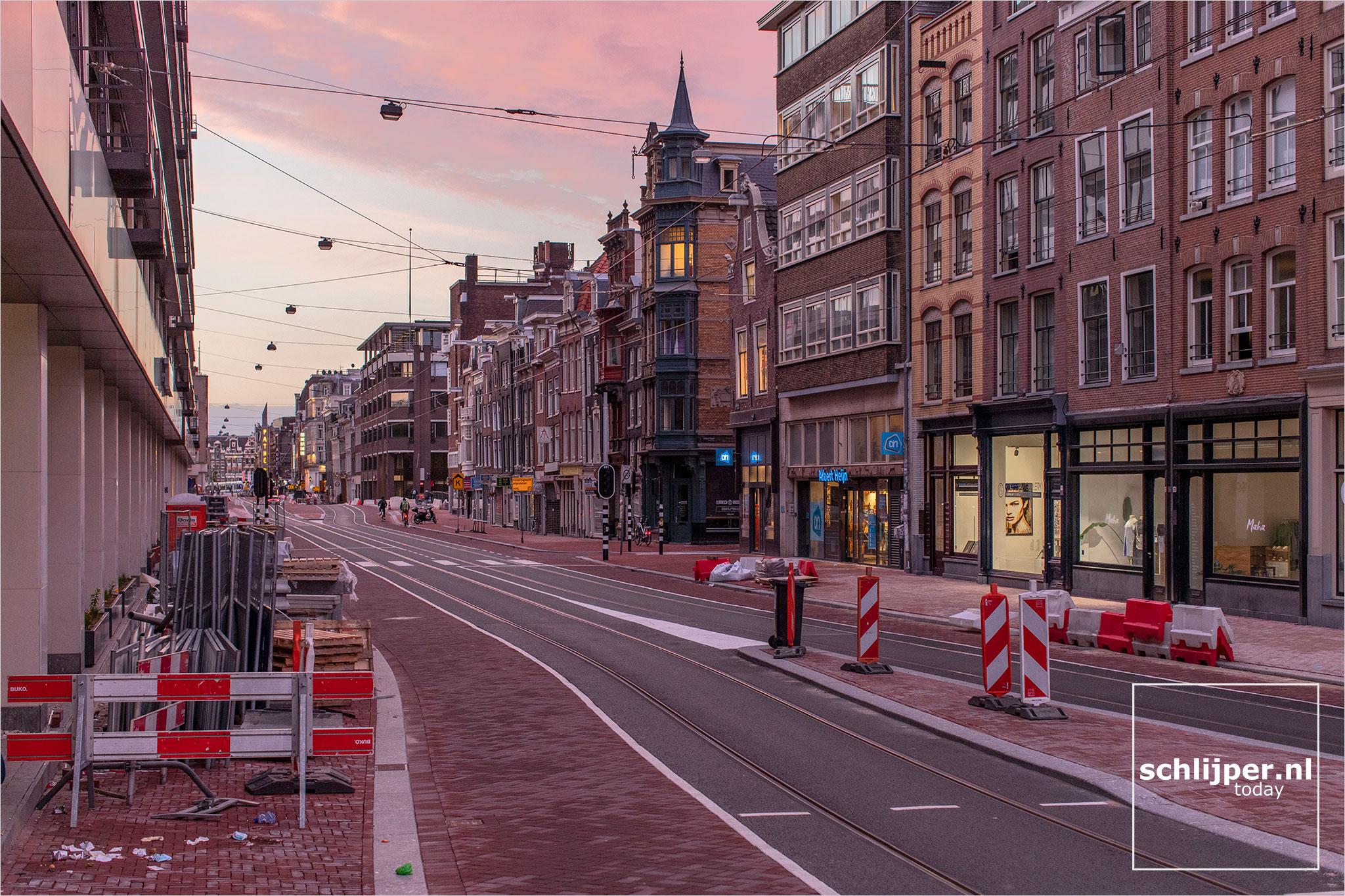 The Netherlands, Amsterdam, 22 juni 2021