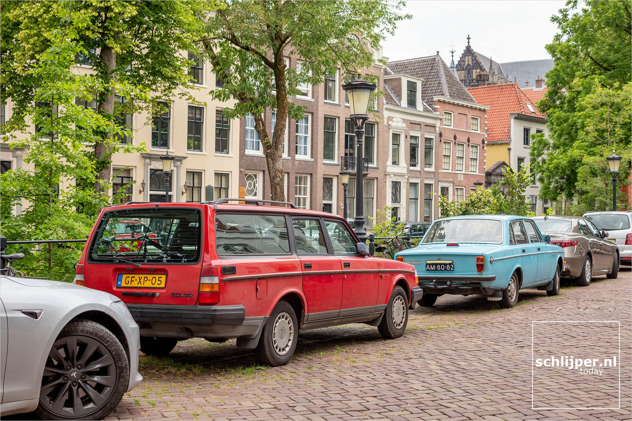 The Netherlands, Utrecht, 28 juni 2021