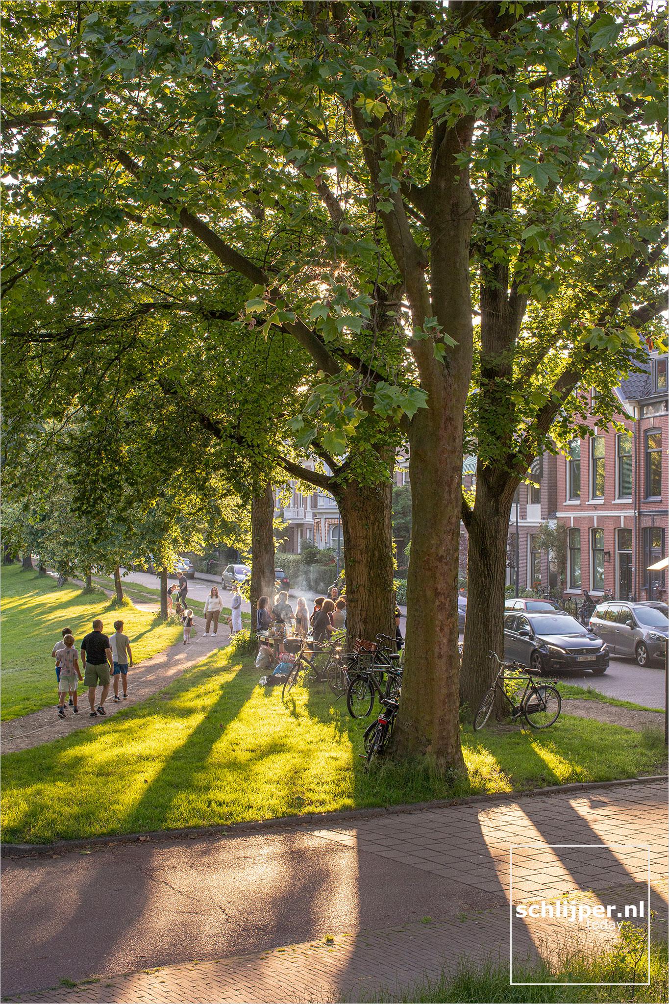 The Netherlands, Haarlem, 2 juli 2021