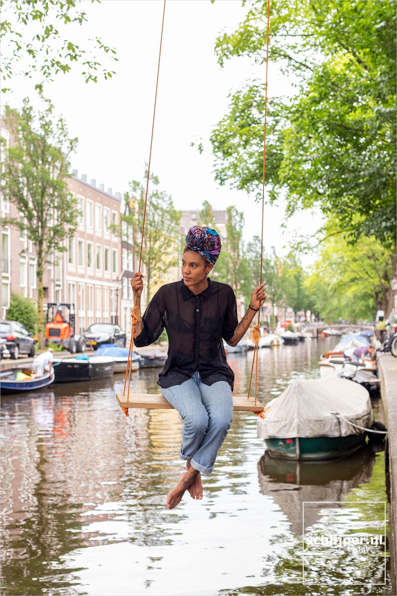 The Netherlands, Amsterdam, 3 juli 2021