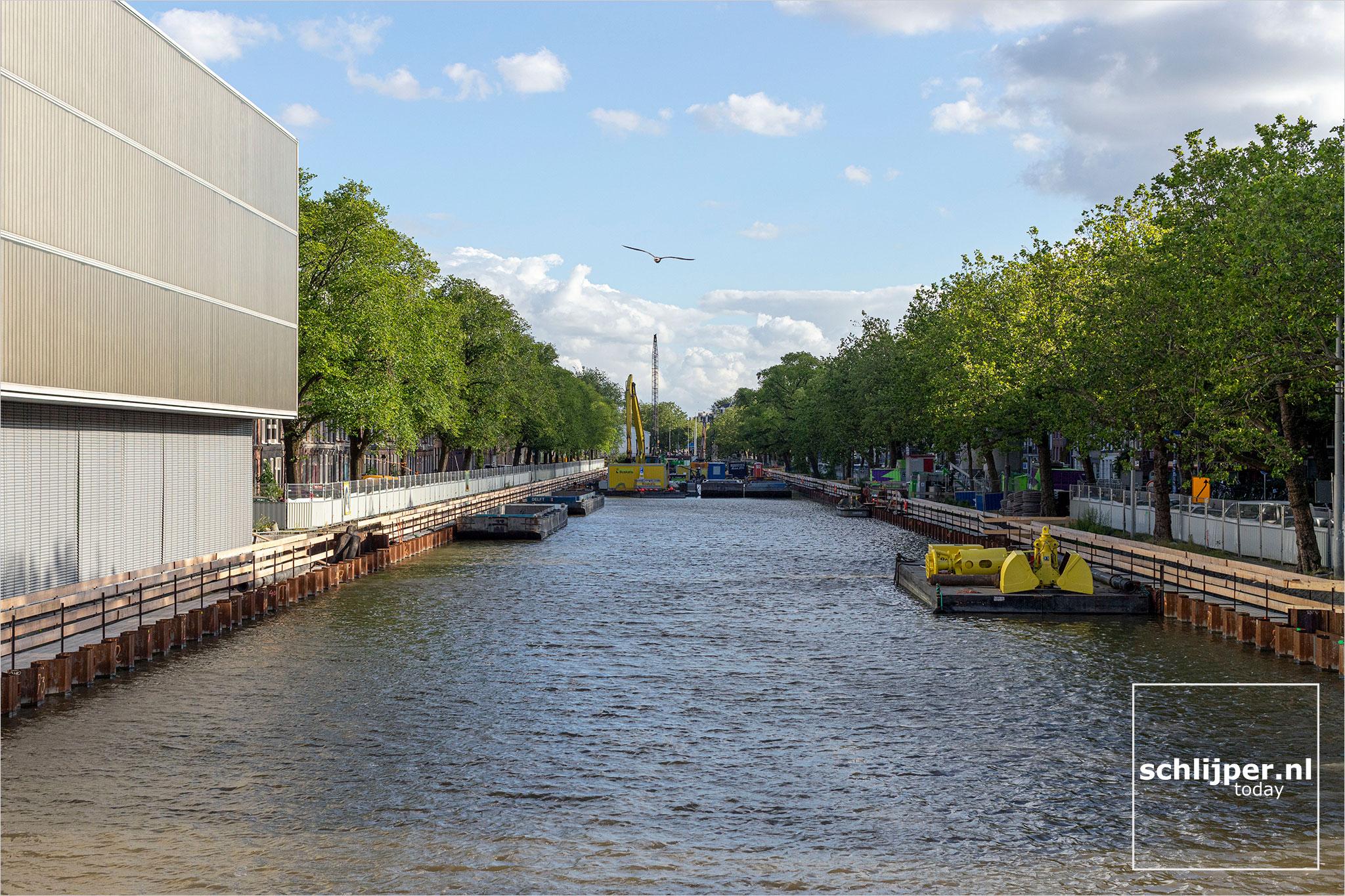 The Netherlands, Amsterdam, 6 juli 2021