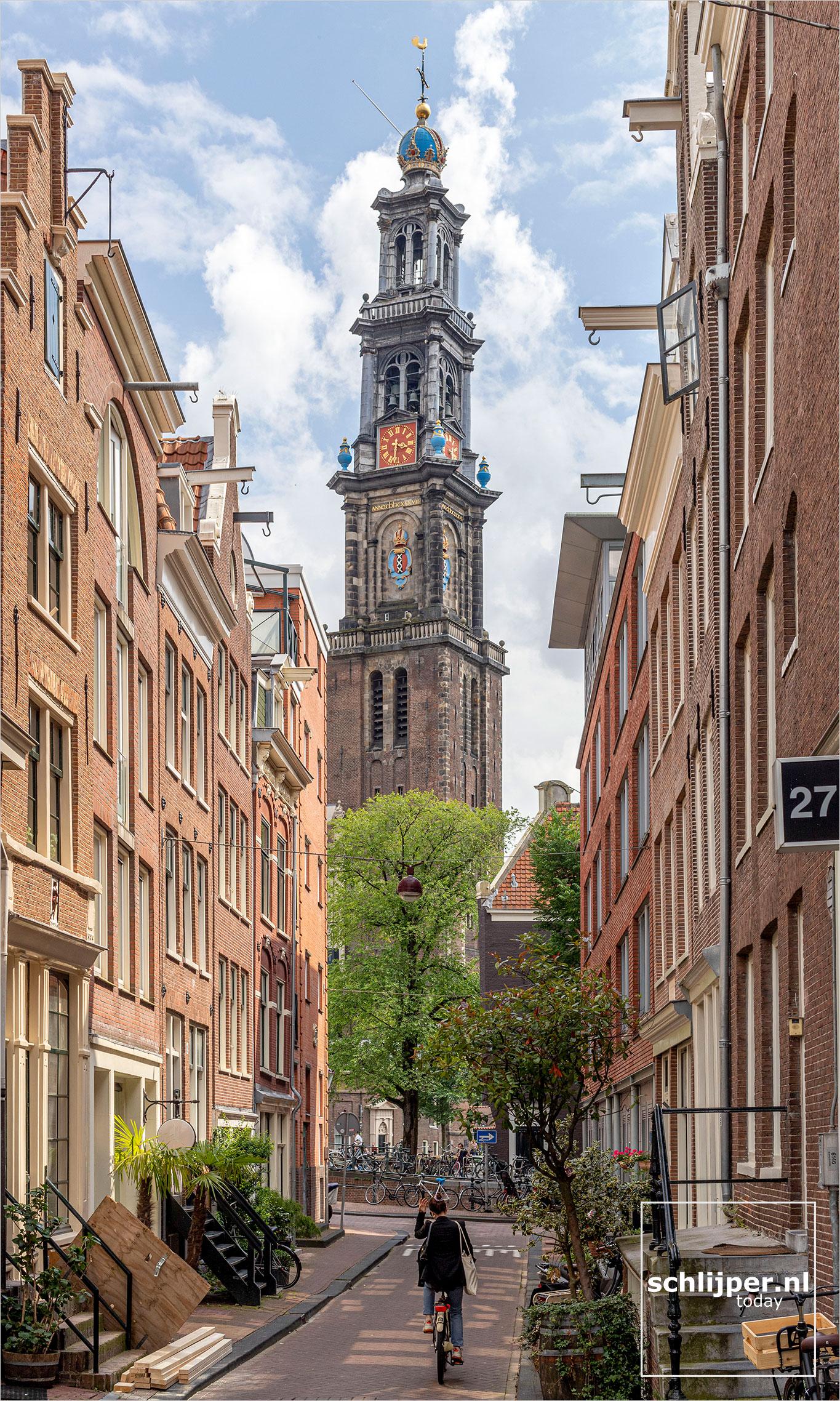 The Netherlands, Amsterdam, 7 juli 2021