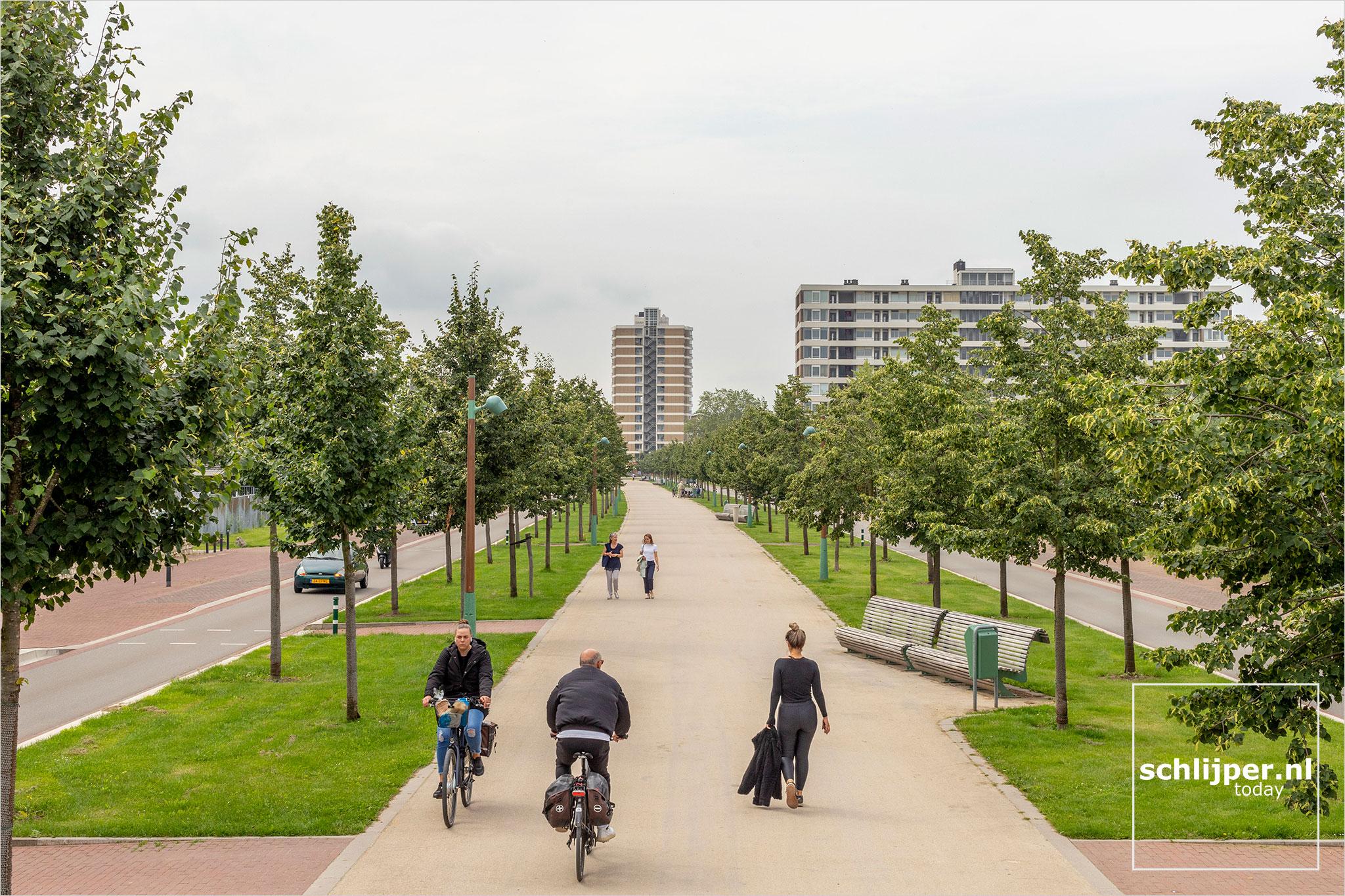 The Netherlands, Maastricht, 9 juli 2021