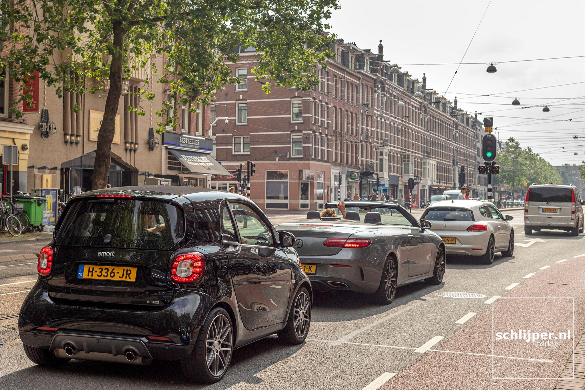 The Netherlands, Amsterdam, 11 juli 2021