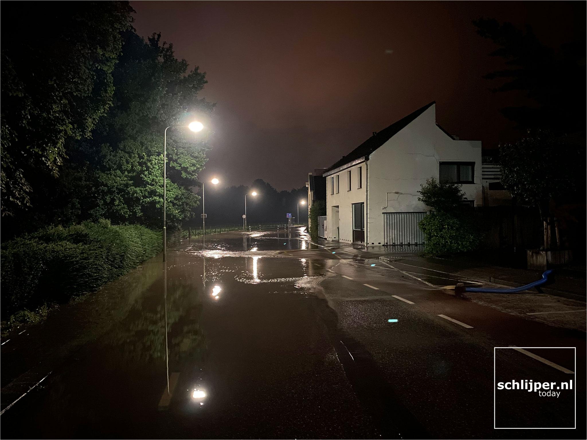 The Netherlands, Rothem, 16 juli 2021
