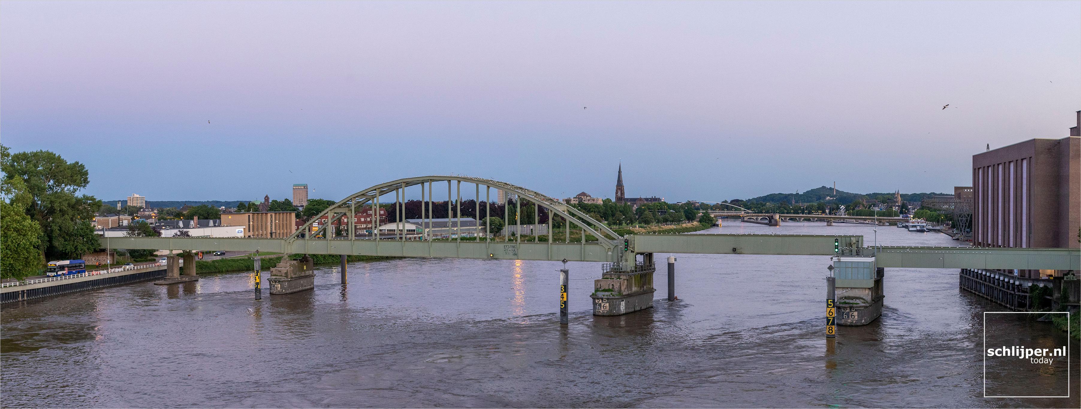 The Netherlands, Maastricht, 17 juli 2021