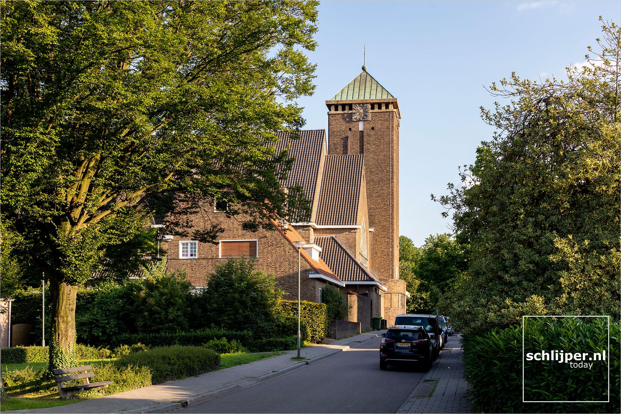 The Netherlands, Rothem, 18 juli 2021