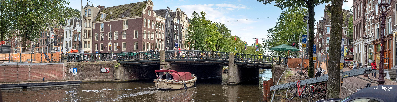 The Netherlands, Amsterdam, 30 juli 2021