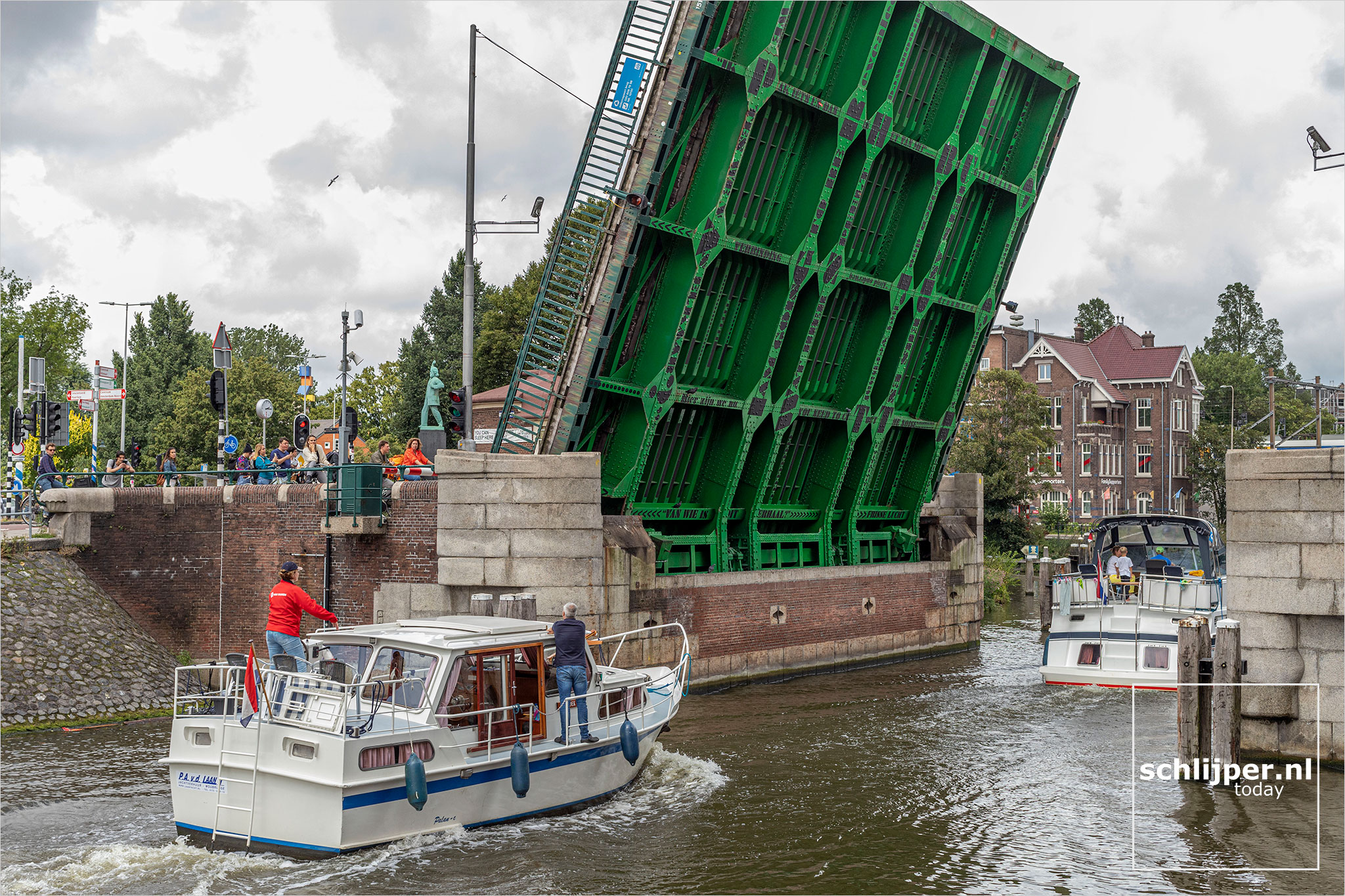 The Netherlands, Amsterdam, 31 juli 2021