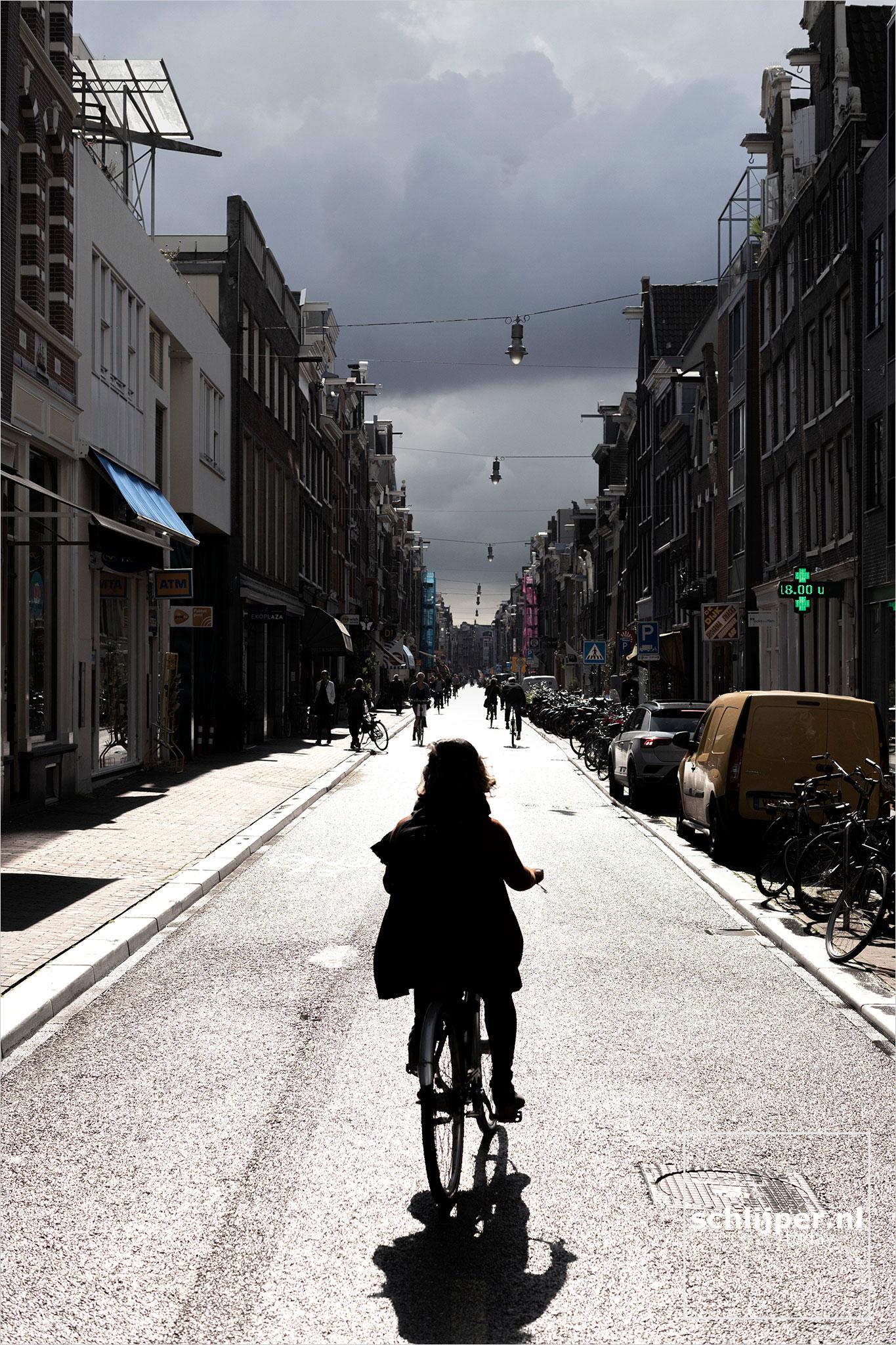 The Netherlands, Amsterdam, 20 juli 2021