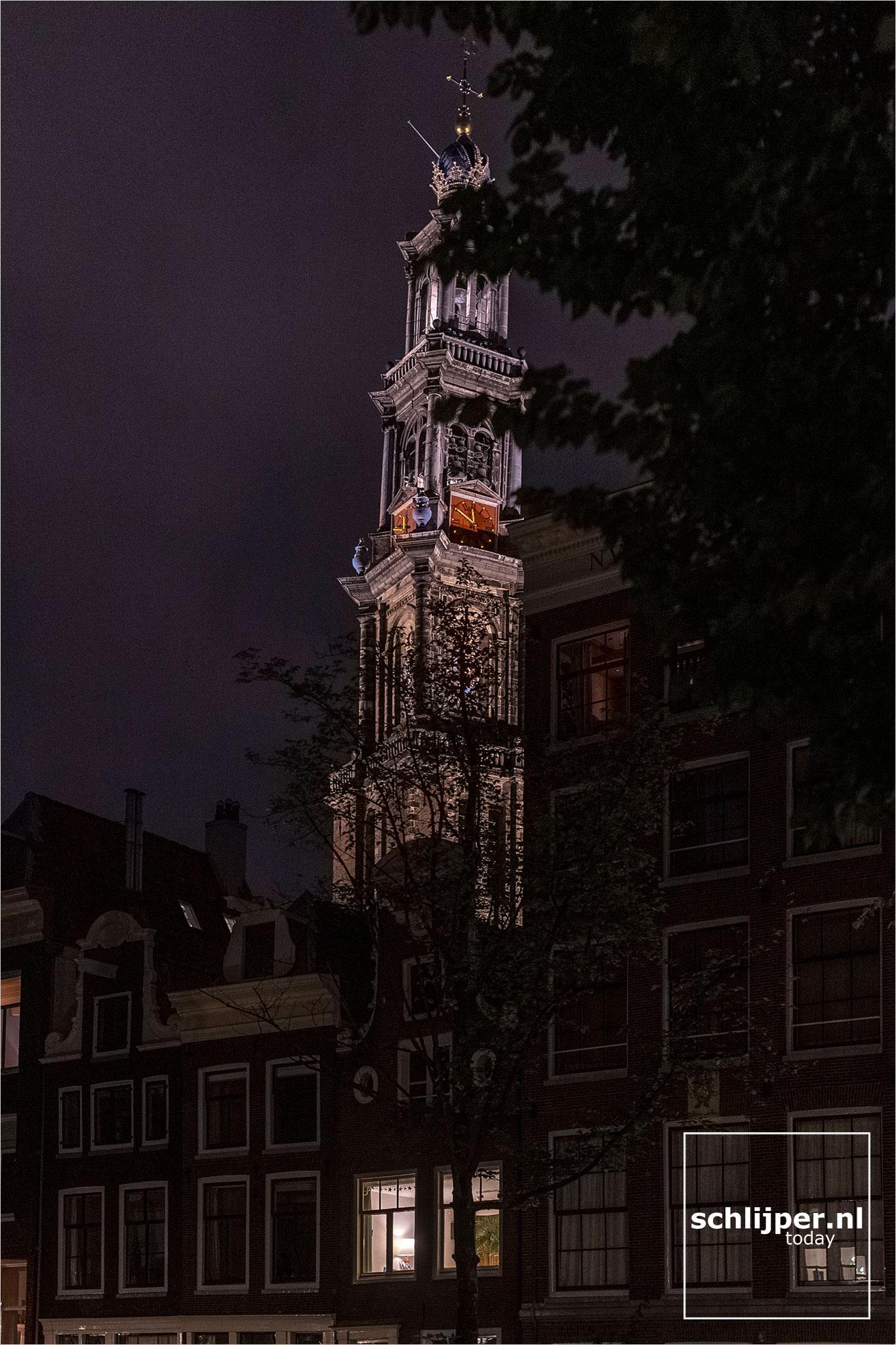 The Netherlands, Amsterdam, 28 augustus 2021