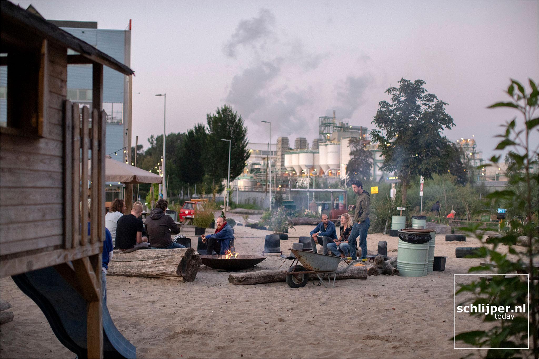 The Netherlands, Amsterdam, 2 september 2021
