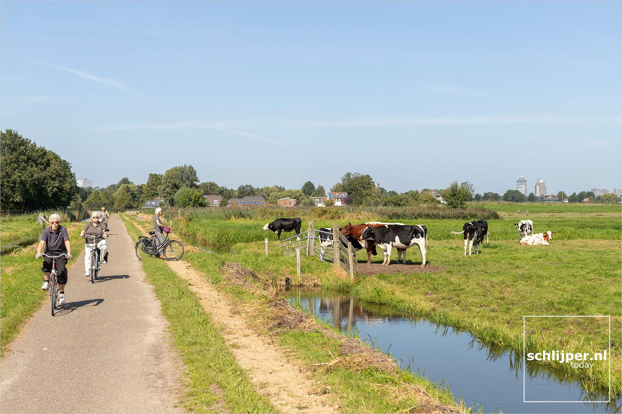 The Netherlands, Amstelveen, 5 september 2021