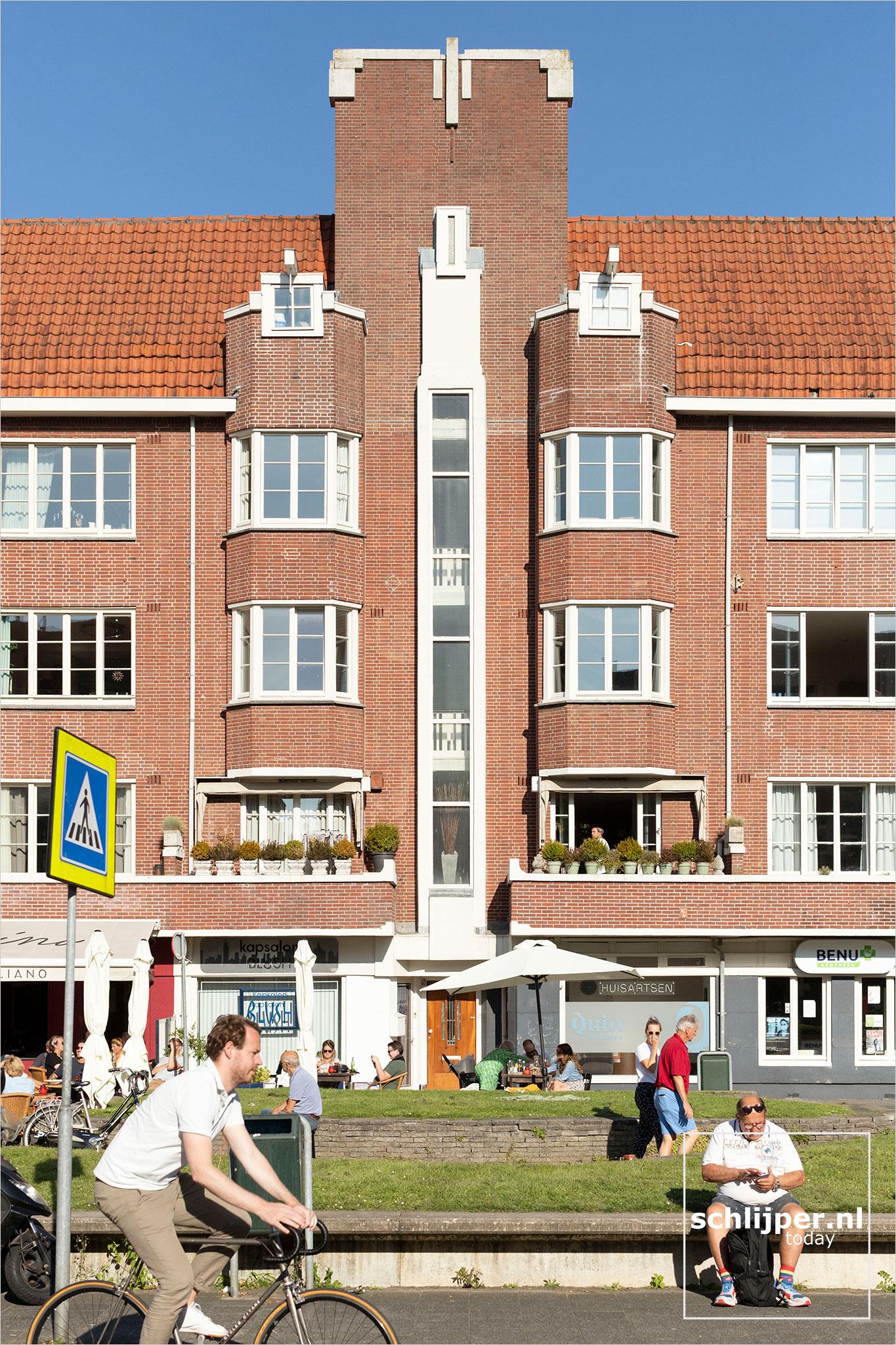 The Netherlands, Amsterdam, 5 september 2021