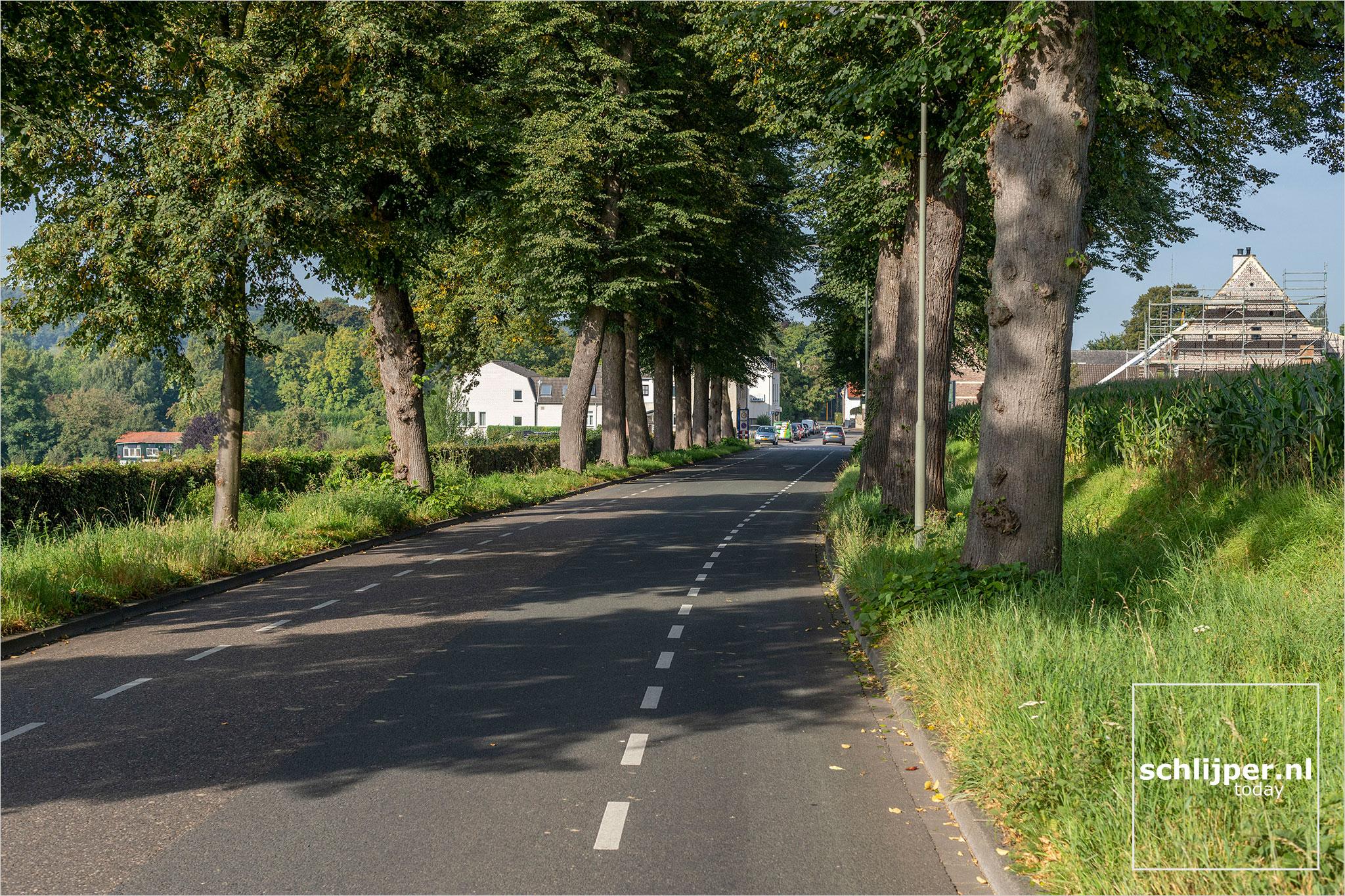 The Netherlands, Valkenburg, 7 september 2021