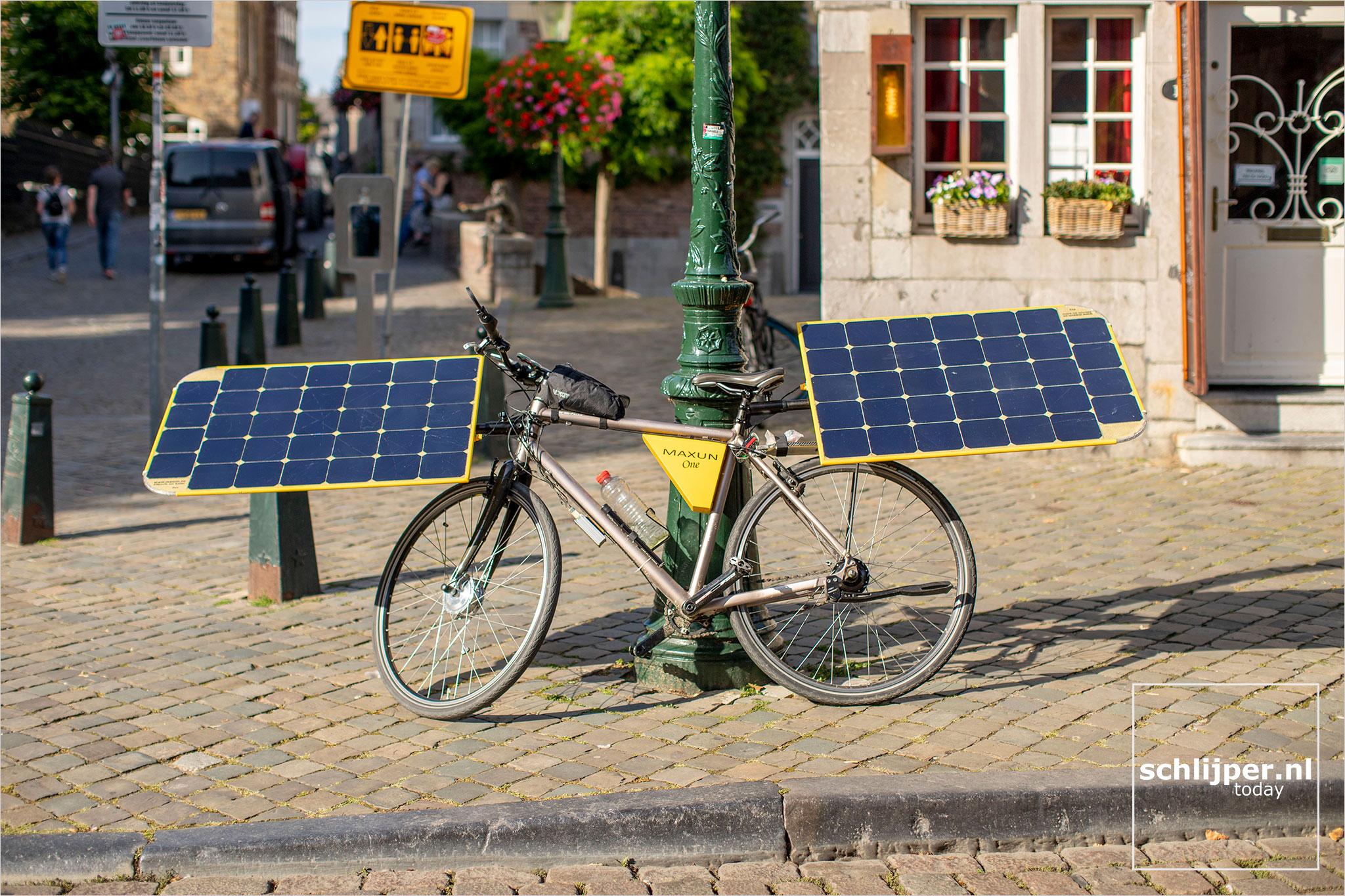 The Netherlands, Maastricht, 7 september 2021