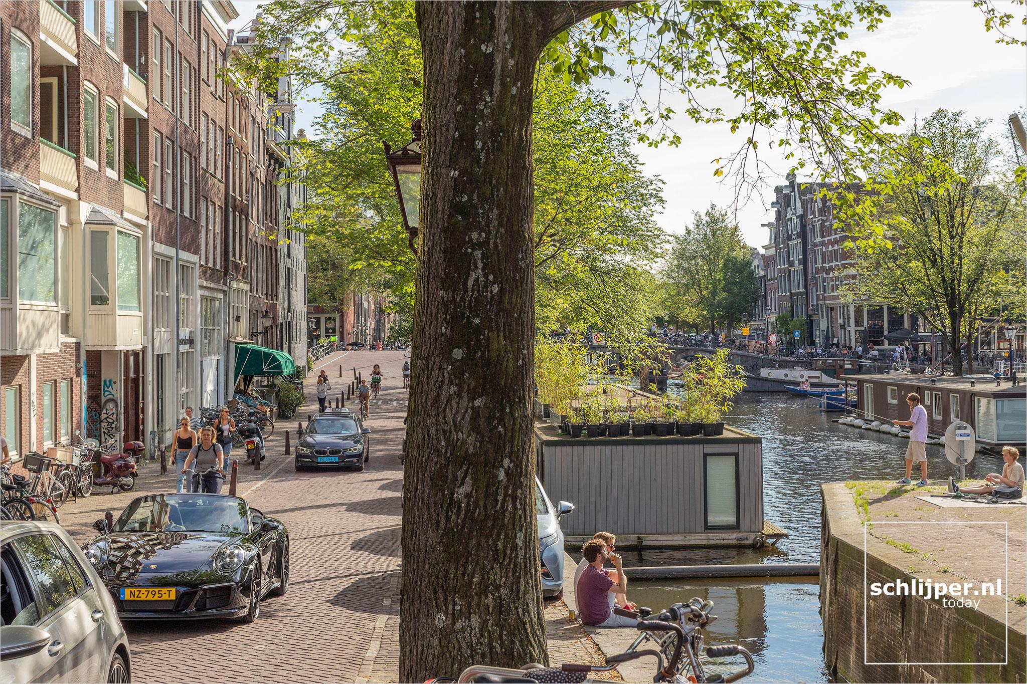 The Netherlands, Amsterdam, 9 september 2021