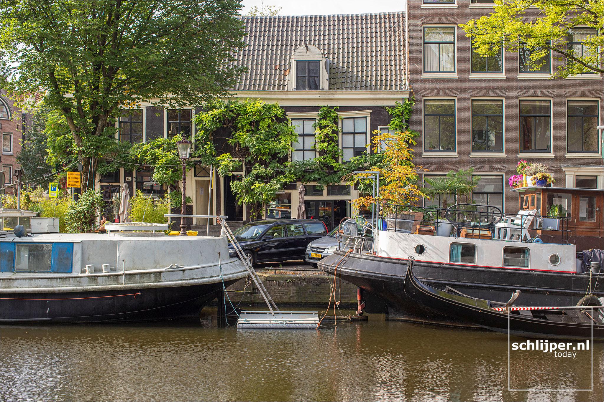 The Netherlands, Amsterdam, 10 september 2021