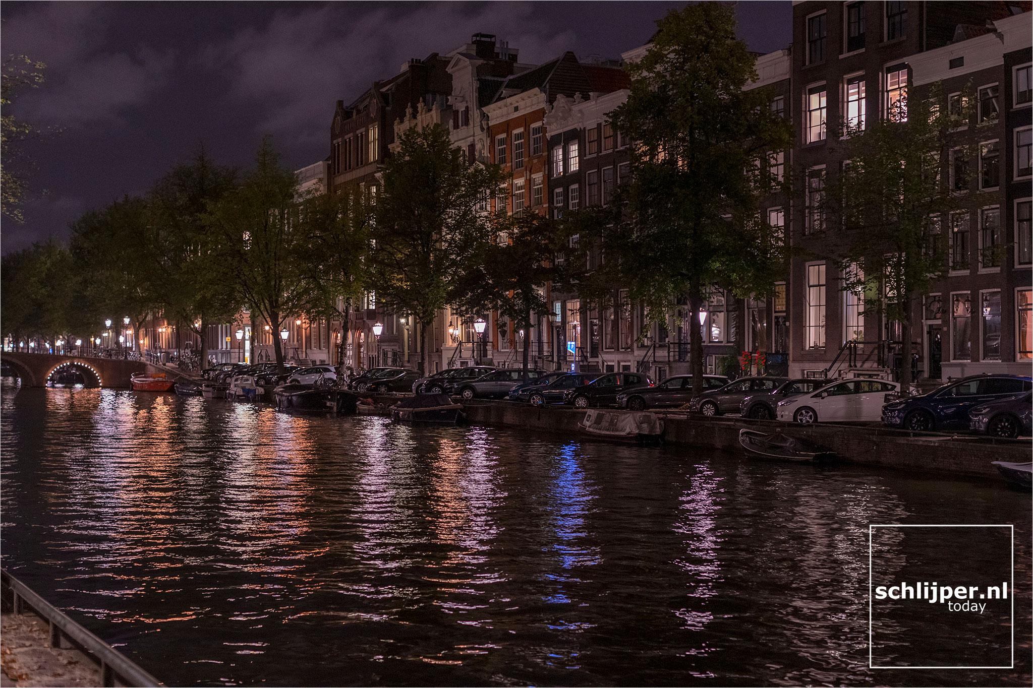 The Netherlands, Amsterdam, 11 september 2021