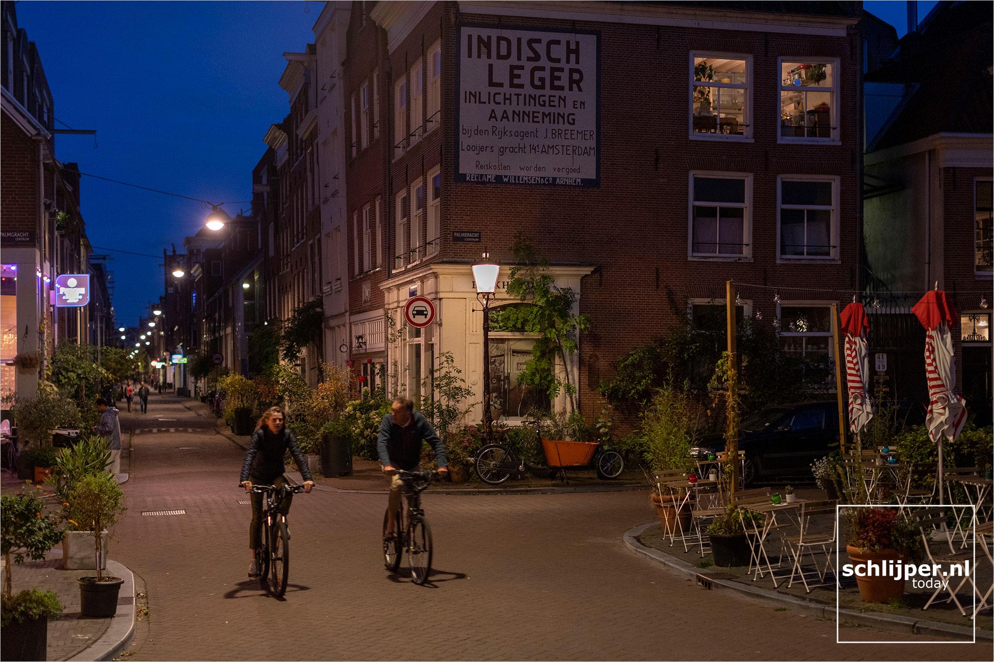 The Netherlands, Amsterdam, 12 september 2021
