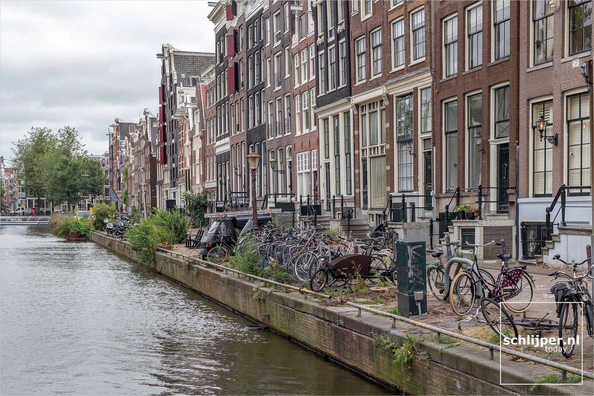 The Netherlands, Amsterdam, 23 september 2021