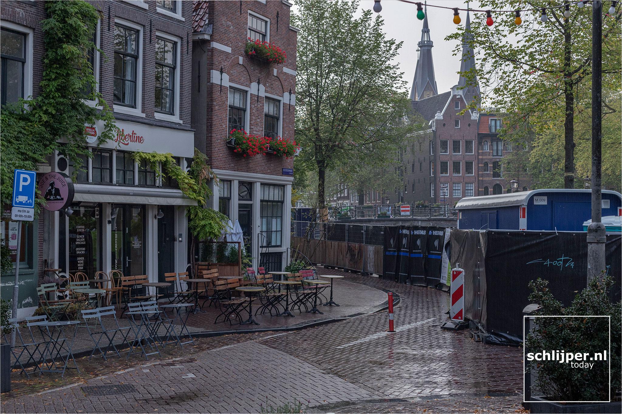 The Netherlands, Amsterdam, 26 september 2021
