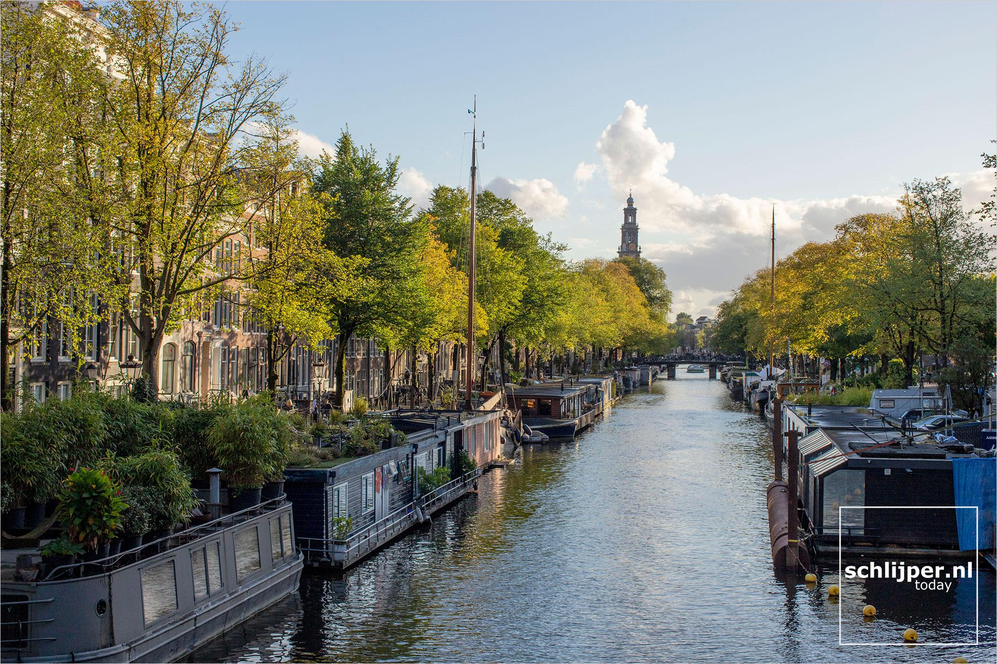 The Netherlands, Amsterdam, 5 oktober 2021
