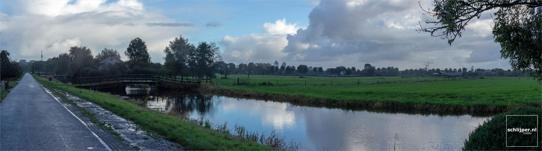 The Netherlands, Amstelveen, 6 oktober 2021