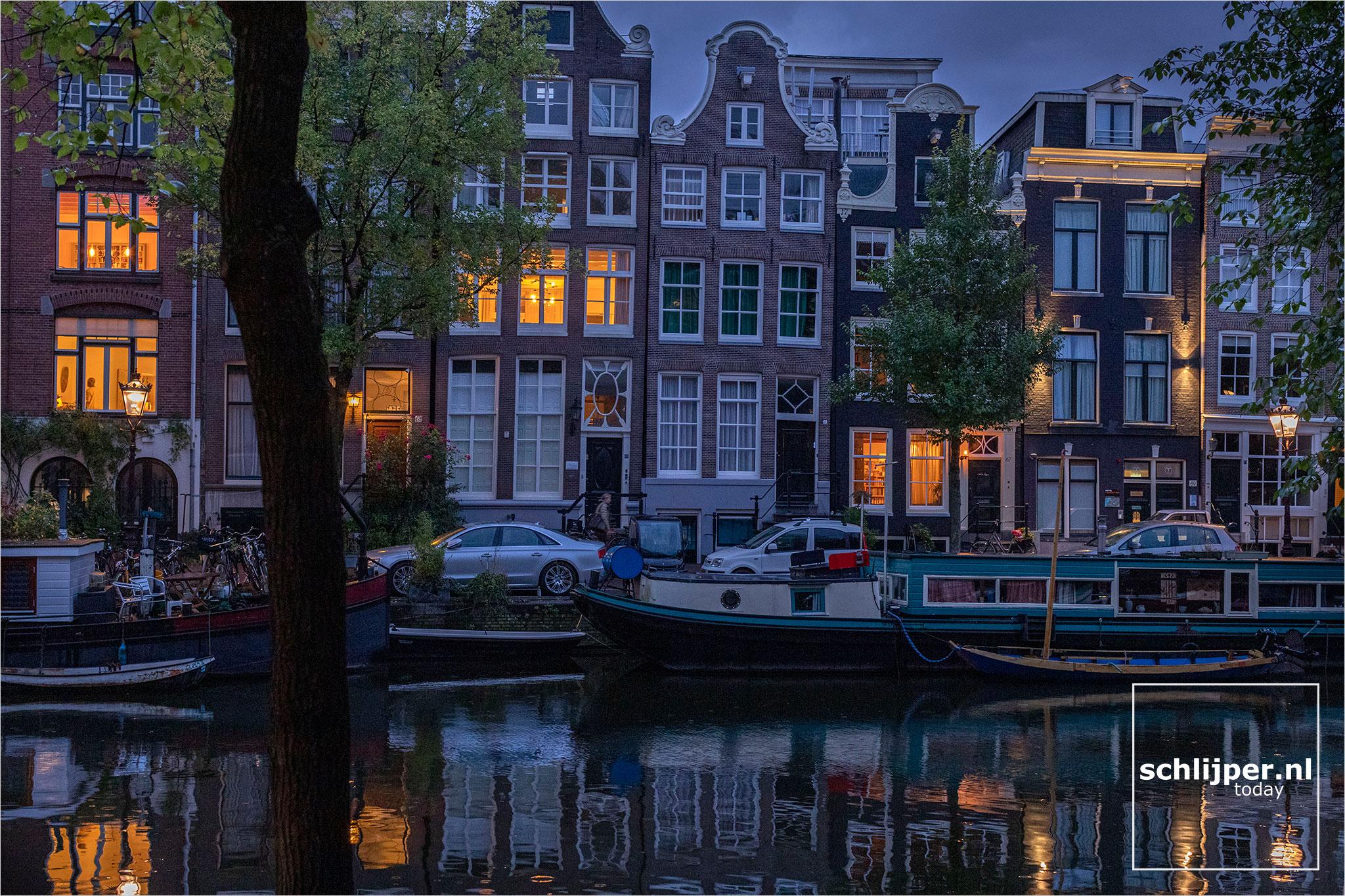 The Netherlands, Amsterdam, 12 oktober 2021