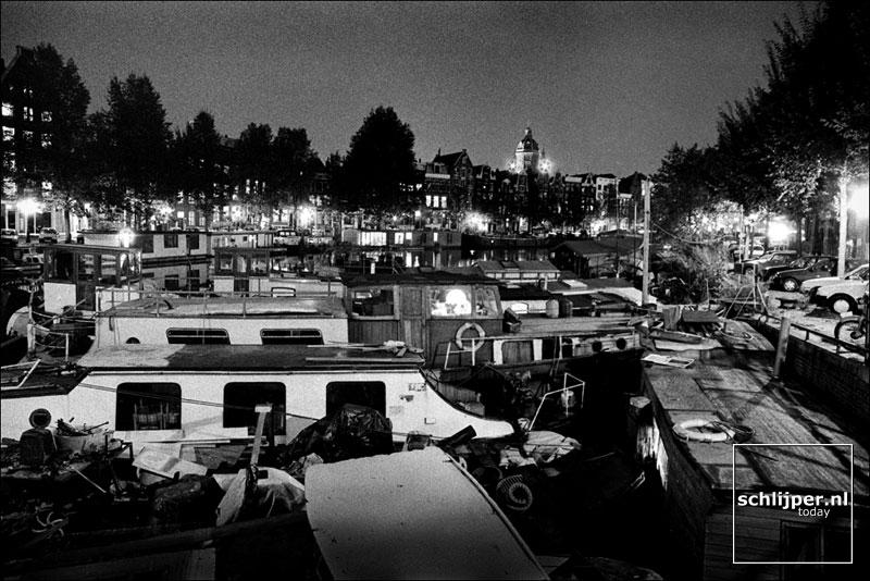 Nederland, Amsterdam, 22 september 1995
