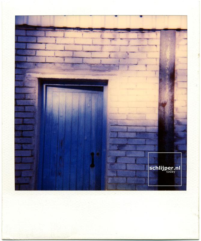 United Kingdom, Brodick, 31 januari 1997