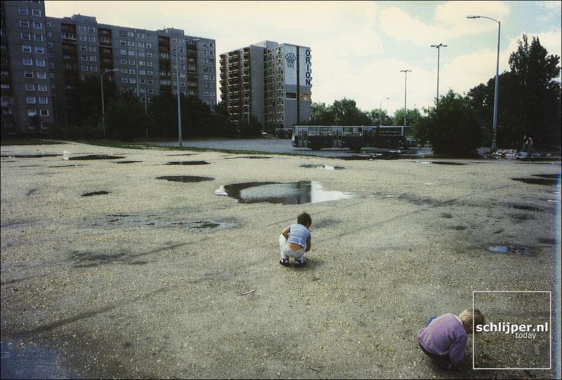 Hongarije, Budapest, 20 juni 1997