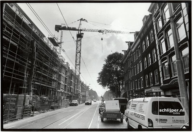 Nederland, Amsterdam, 1998