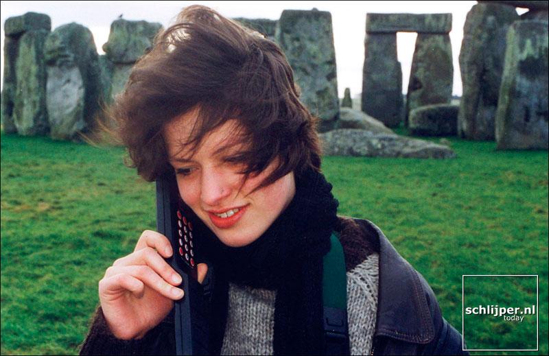 Verenigd Koninkrijk, 26 januari 1999