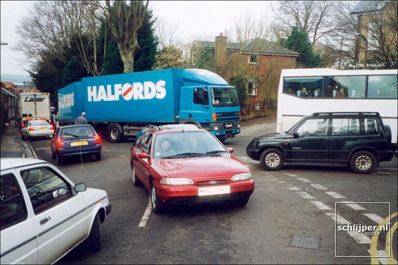 Verenigd Koninkrijk, 28 januari 1999