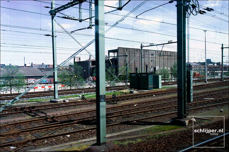 Nederland, Amsterdam, 7 mei 1999