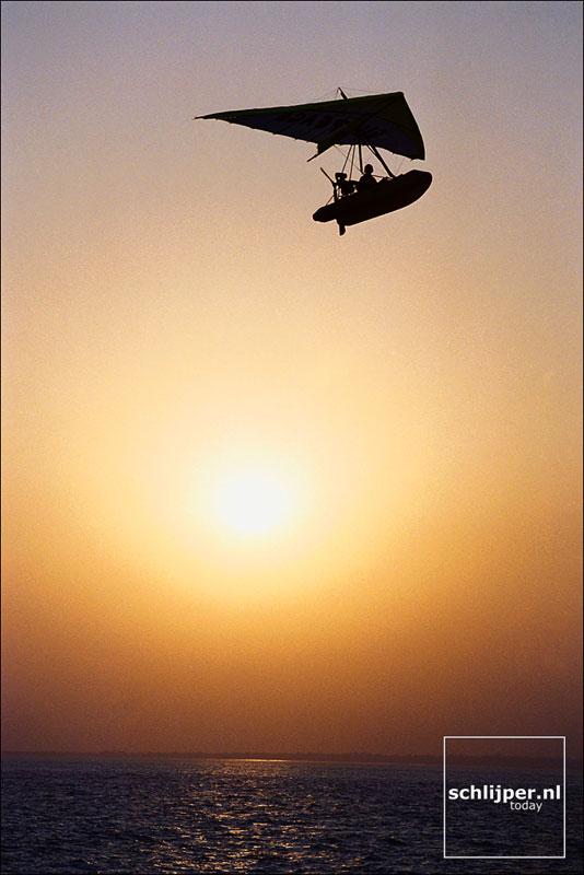 India, Alang, 8 december 1999